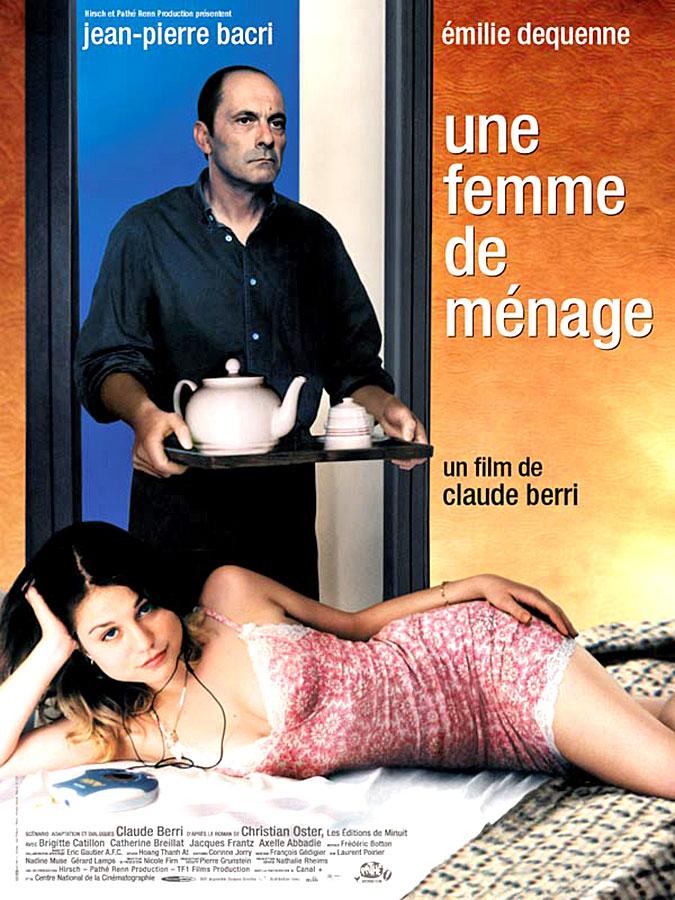 Une femme de ménage (Claude Berri, 2002)