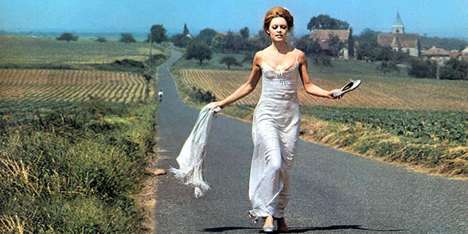 Mais qui donc a pris Brigitte Bardot en stop ?