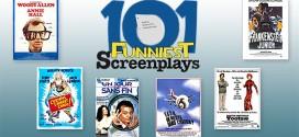 Les 101 meilleures comédies selon Hollywood