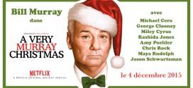 A Very Murray Christmas (Sofia Coppola, 2015)