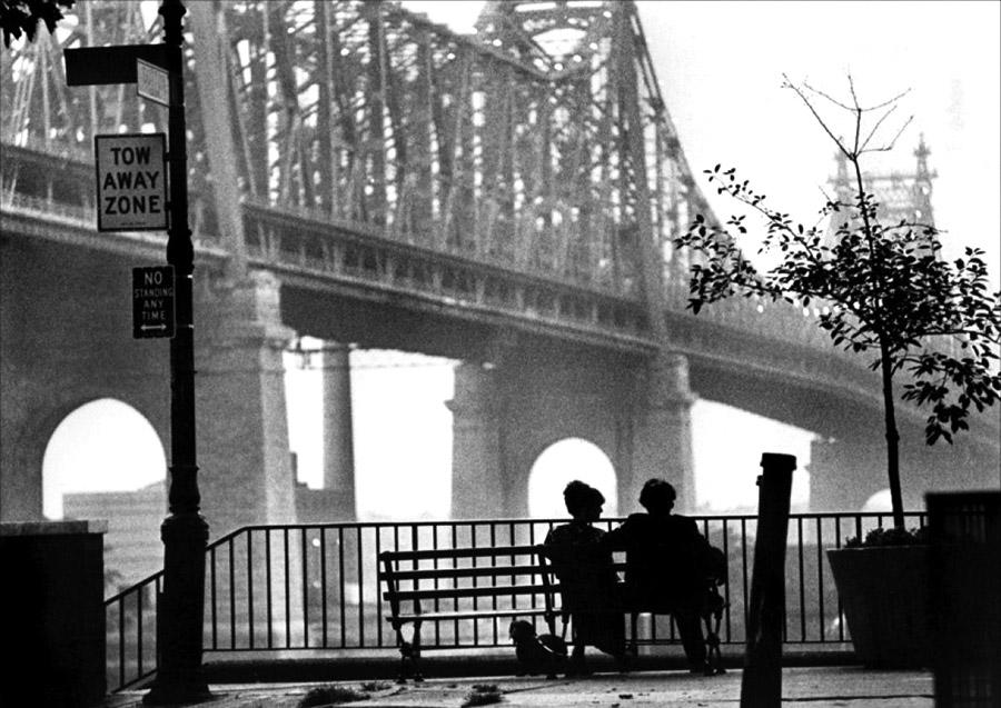 Manhattan (Woody Allen, 1979)