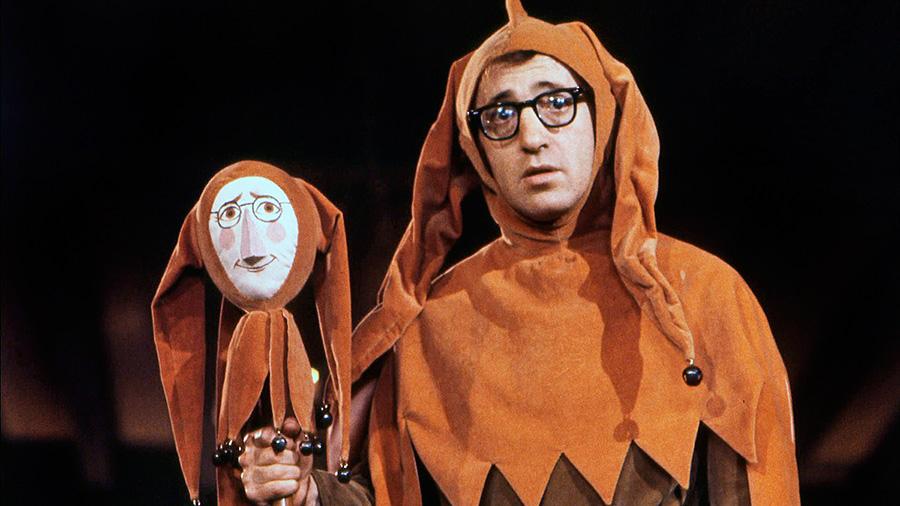 Guerre et Amour (Woody Allen, 1975)