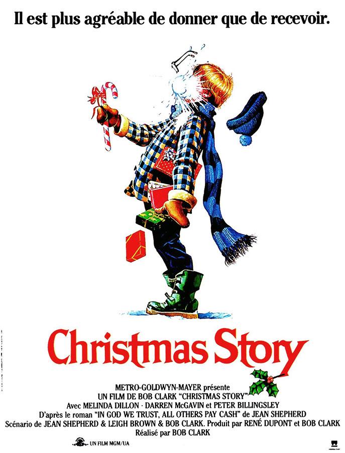 Christmas Story / A Christmas Story (Bob Clark, 1983)