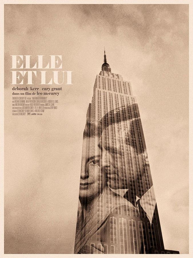 Elle et lui (Leo McCarey, 1957)