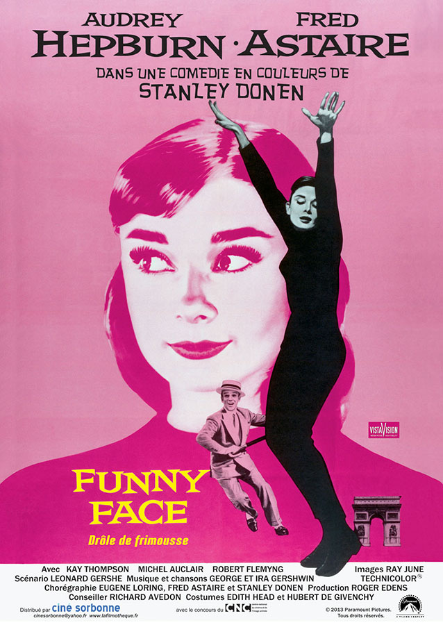 Funny Face (Stanley Donen, 1957)