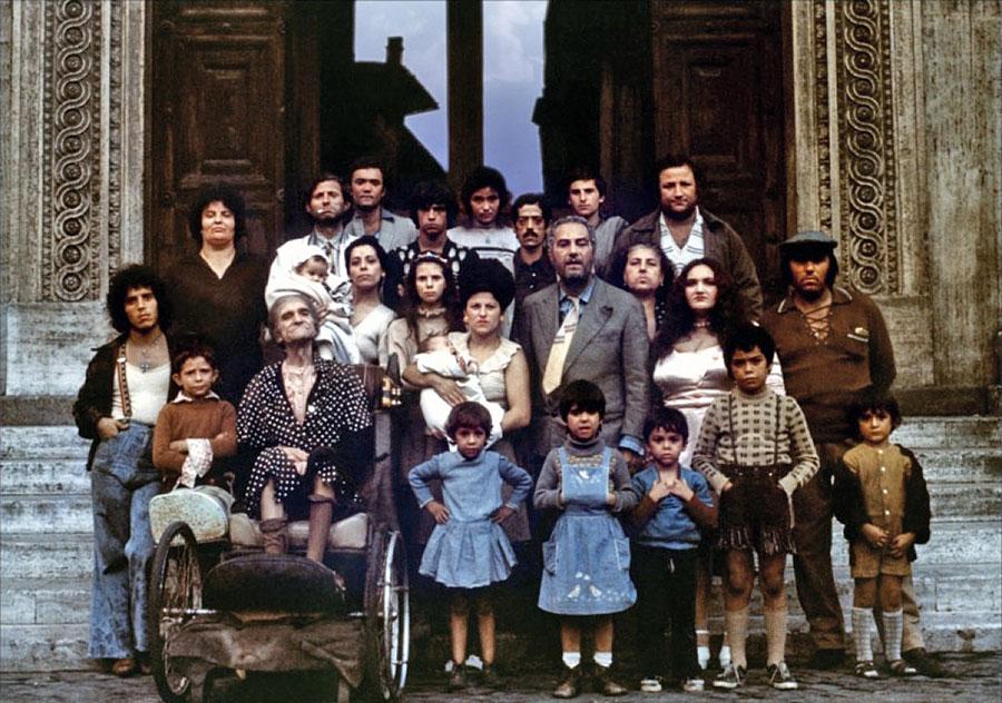 Affreux, sales et méchants (Ettore Scola, 1976)