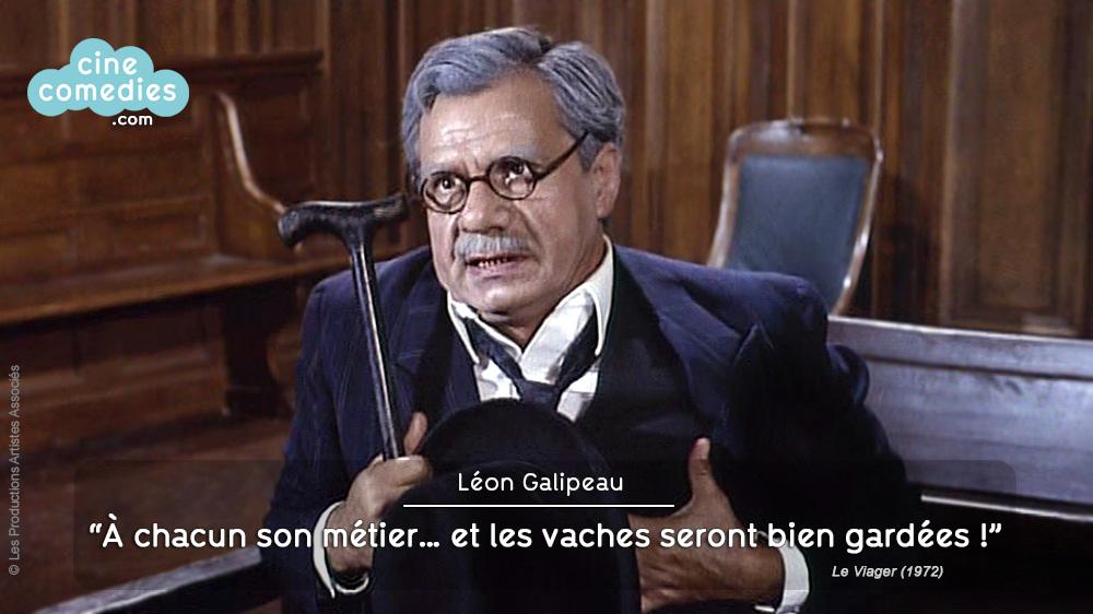 Le Viager (Pierre Tchernia, 1972) - réplique 1