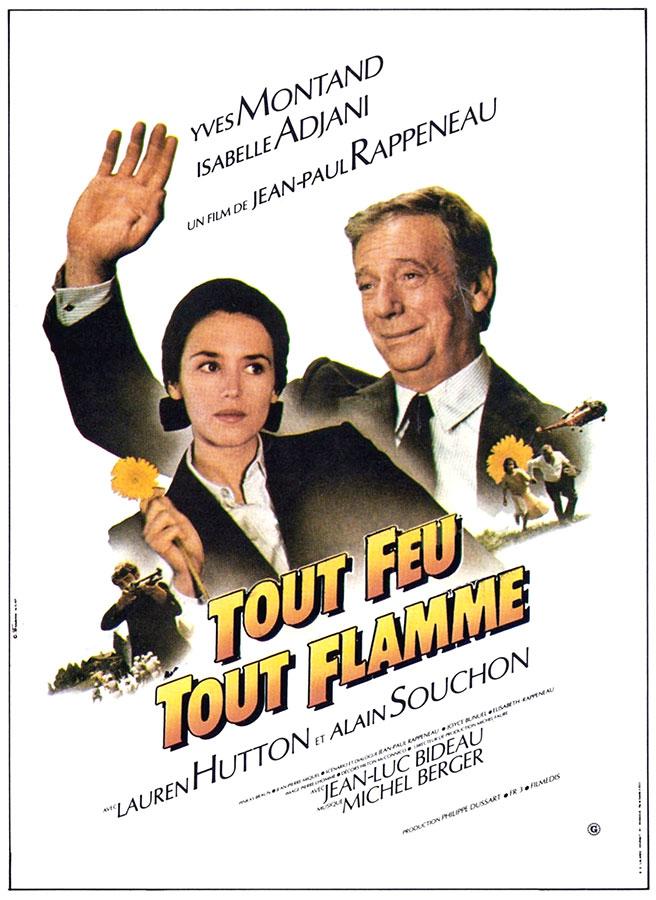 Tout feu tout flamme (Jean-Paul Rappeneau, 1981)