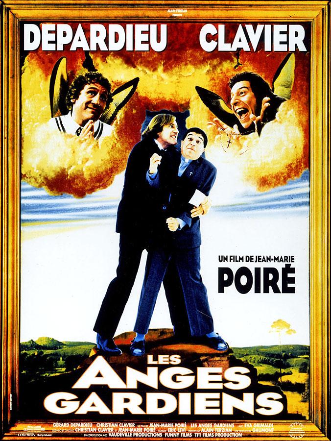 Les Anges gardiens (Jean-Marie Poiré, 1995)