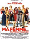 Ma femme... s'appelle Maurice (2002)