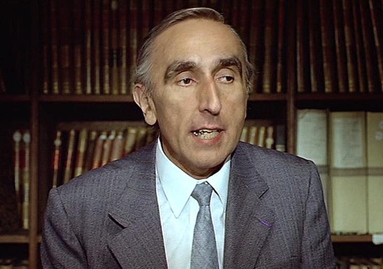 Bernard Musson dans Le Pion (Christian Gion, 1978)