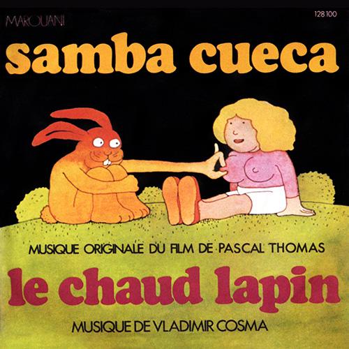 Bande originale du film Le Chaud lapin (Pascal Thomas, 1974)