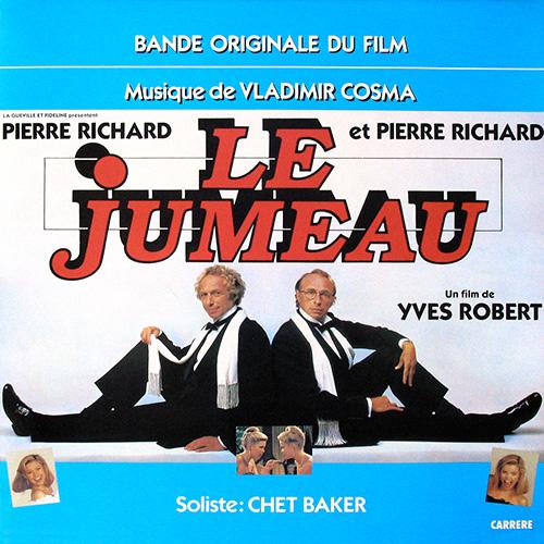 Bande originale du film Le Jumeau (Yves Robert, 1984)