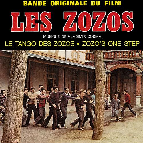 Bande originale du film Les Zozos (Pascal Thomas, 1973)