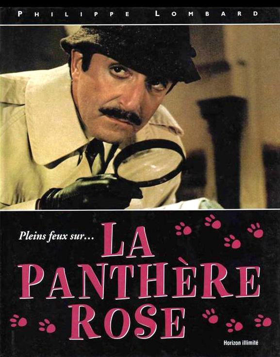 Pleins feux sur… La Panthère rose de Philippe Lombard (Horizon illimité)