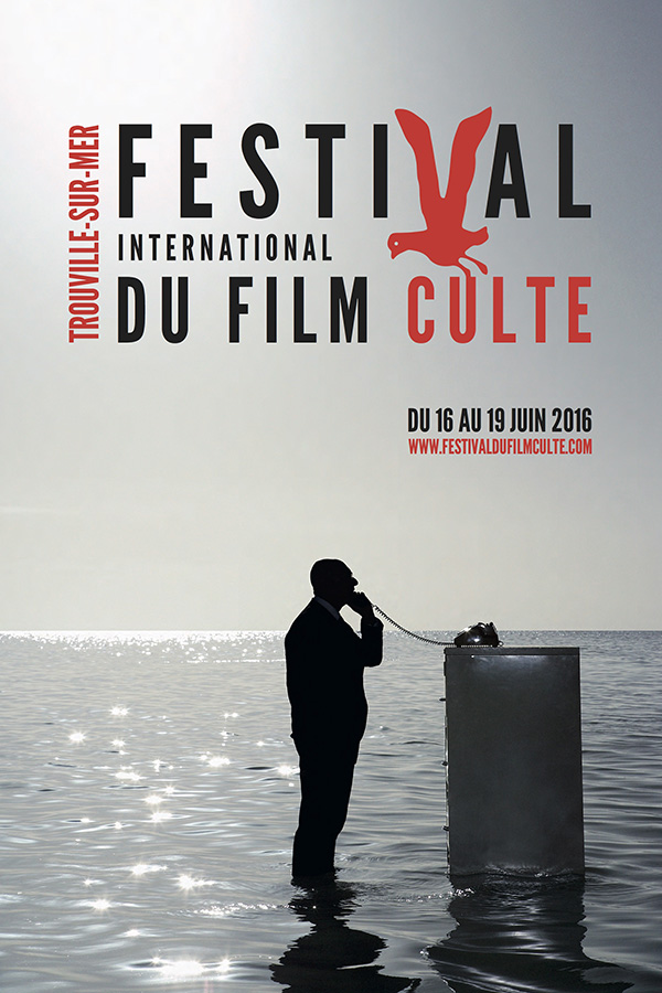 Festival International du Film Culte du 16 au 19 juin 2016