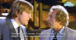Les Compères (Francis Veber, 1983) - réplique 1