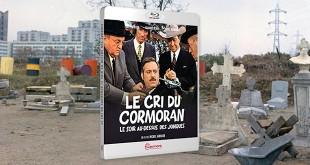 Le cri du cormoran, le soir au-dessus des jonques (Michel Audiard, 1971) - Test Blu-ray
