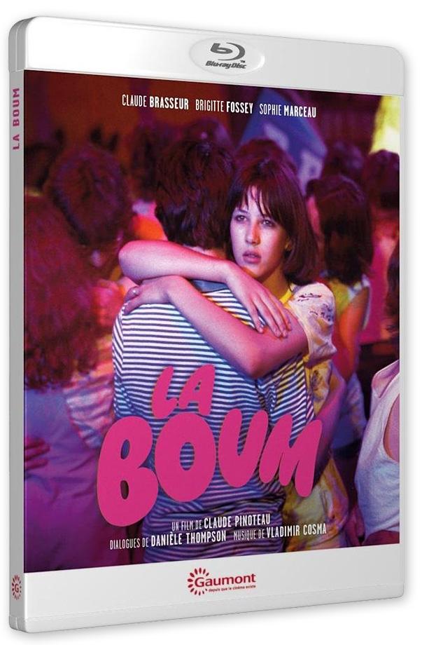 La Boum (Claude Pinoteau, 1980) - Blu-ray