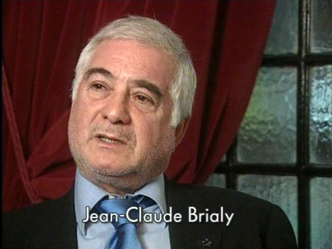 Jean-Claude Brialy - Bonus DVD Échappement libre (Jean Becker, 1964)