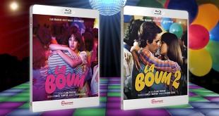 La Boum 1 & 2 - Test Blu-ray