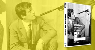 Test DVD - Peau de banane (Marcel Ophüls, 1963)