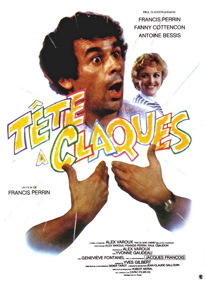 Tête à claques (Francis Perrin, 1982)
