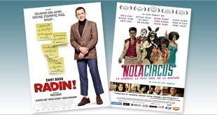 sorties Comédie du 28 septembre 2016 : Nola Circus, Radin !