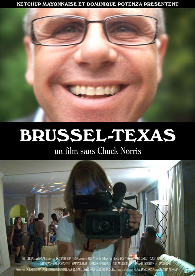 Brussel-Texas (Quentin Montant et Renaud Skyronka, 2009)