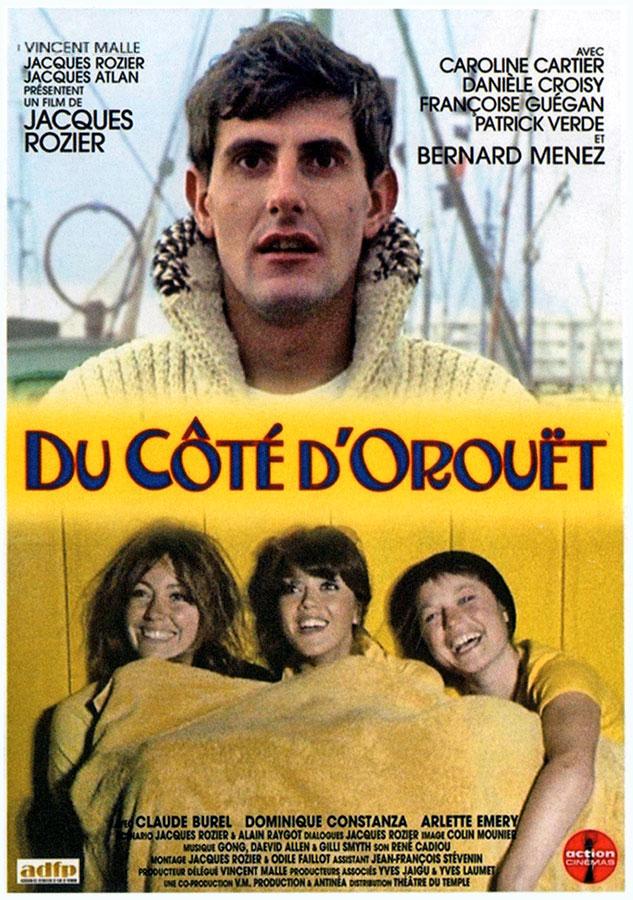Du côté d'Orouët (Jacques Rozier, 1973)