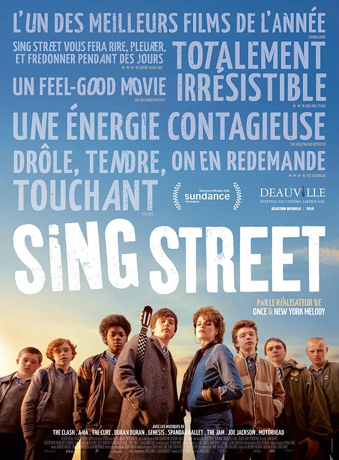 Sing Street (John Carney, 2016)