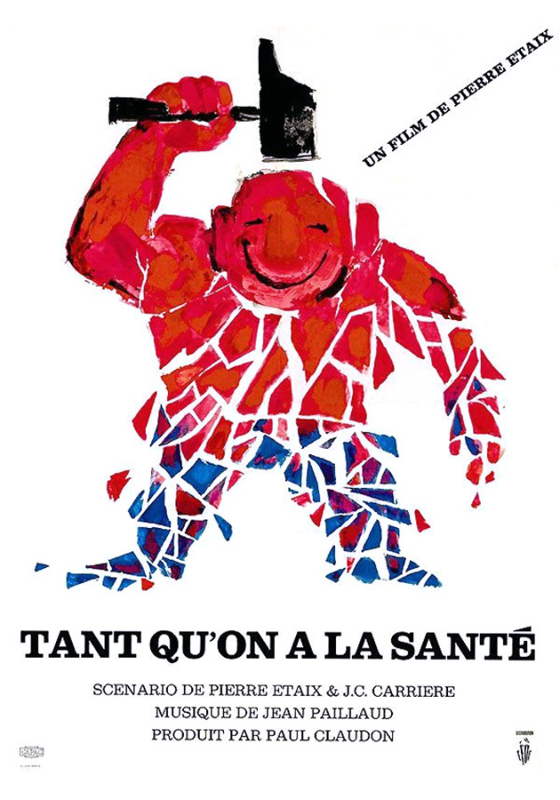 Tant qu'on a la santé (Pierre Étaix, 1966)