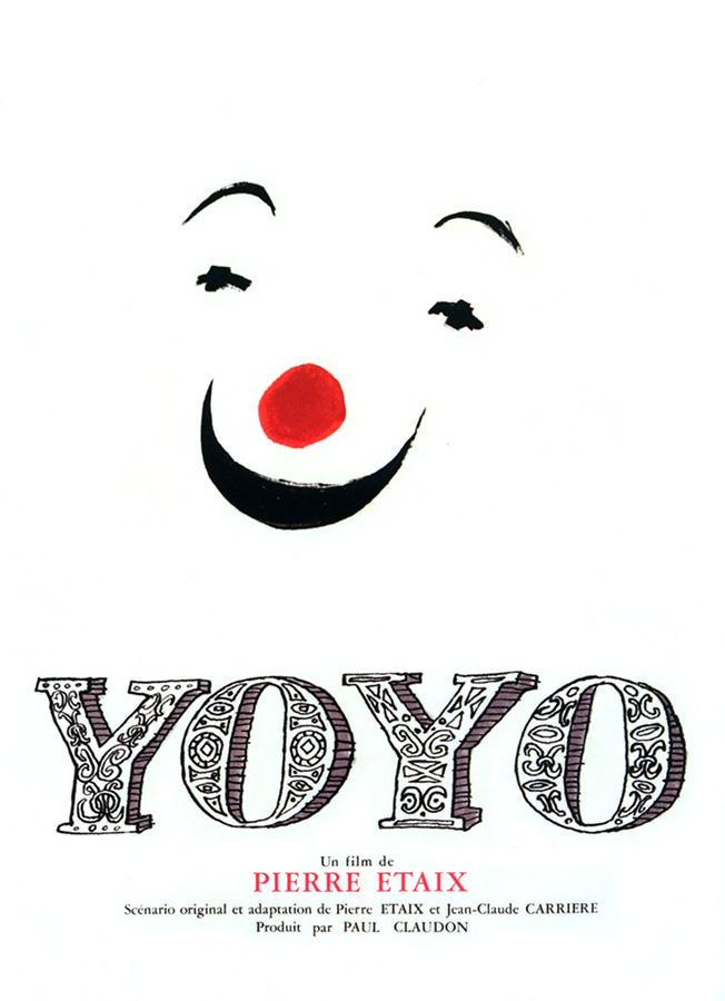 Yoyo (Pierre Étaix, 1964)