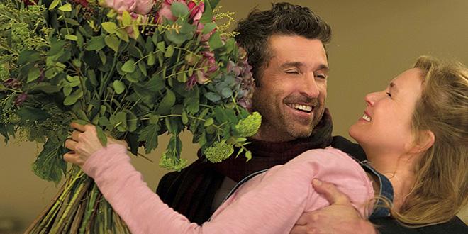 Bridget Jones Baby (Sharon Maguire, 2016)