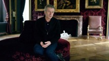 Interview Bruno Dumont - DVD Ma Loute (Bruno Dumont, 2016)