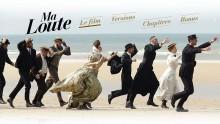 Menu DVD Ma Loute (Bruno Dumont, 2016)