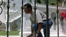 Eddie Murphy dans Le Flic de Beverly Hills (Martin Brest, 1984)