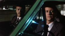 John Ashton et Judge Reinhold dans Le Flic de Beverly Hills (Martin Brest, 1984)