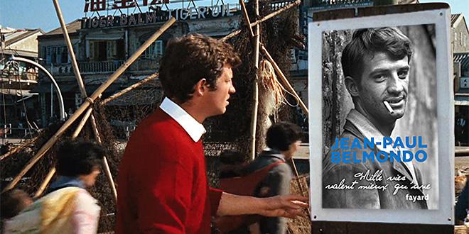 Mille vies valent mieux qu'une de Jean-Paul Belmondo (Fayard)