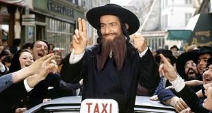 Louis de Funès dans Les Aventures de Rabbi Jacob (Gérard Oury, 1973)