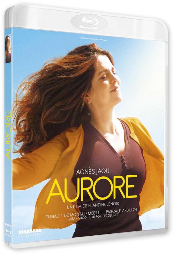Aurore (Blandine Lenoir, 2017) - blu-ray