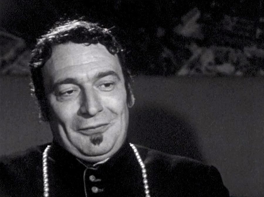 Julien Guiomar parle du Roi de cœur (Philippe de Broca, 1966)