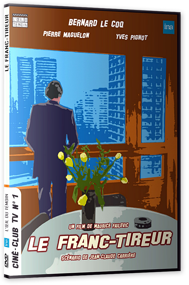 Le Franc-tireur (Maurice Failevic, 1978) - DVD