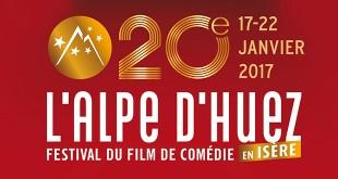 20ème Festival International du Film de Comédie de l'Alpe d'Huez