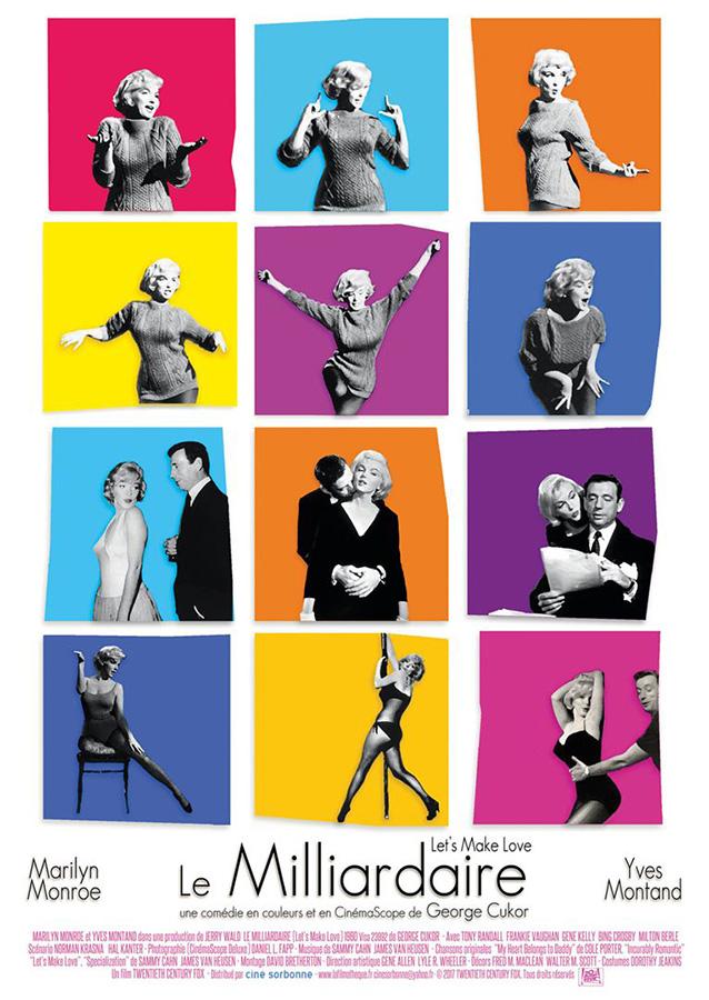 Le Milliardaire (George Cukor, 1960)