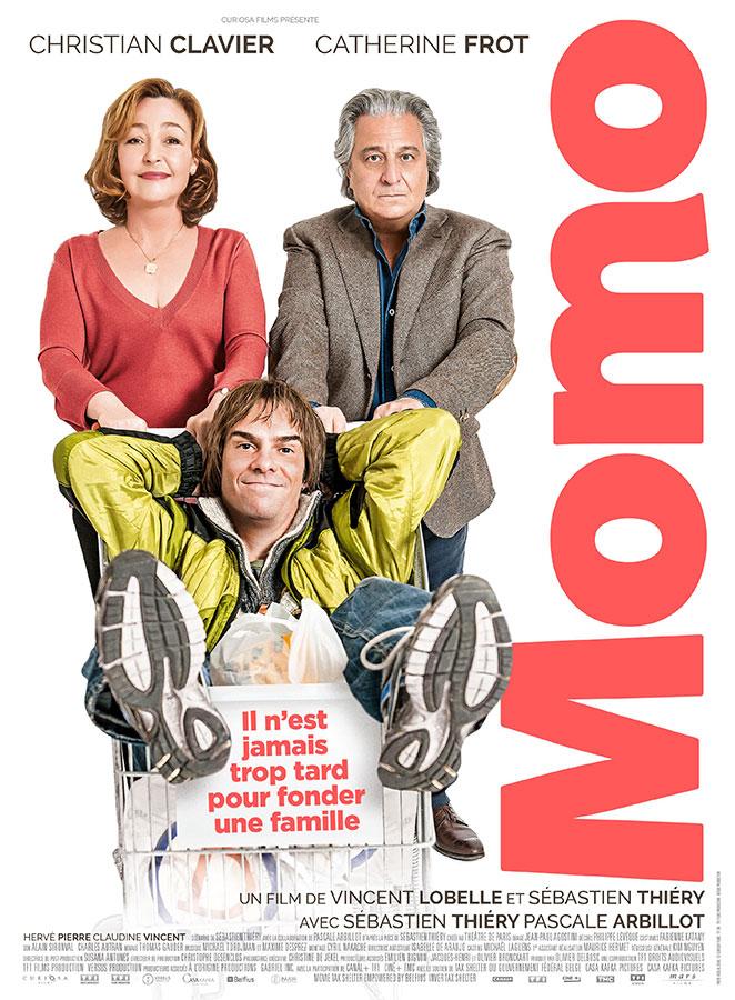 Momo (Sébastien Thiéry et Vincent Lobelle, 2017)