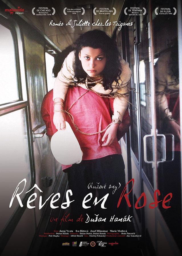 Rêves en rose (Ruzové sny) de Dusan Hanák (1977)
