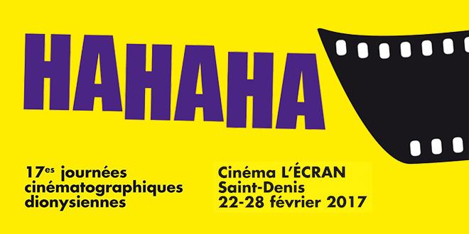 La comédie à l'honneur aux 17es Journées cinématographiques dionysiennes