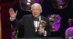 Mel Brooks honoré aux BAFTA
