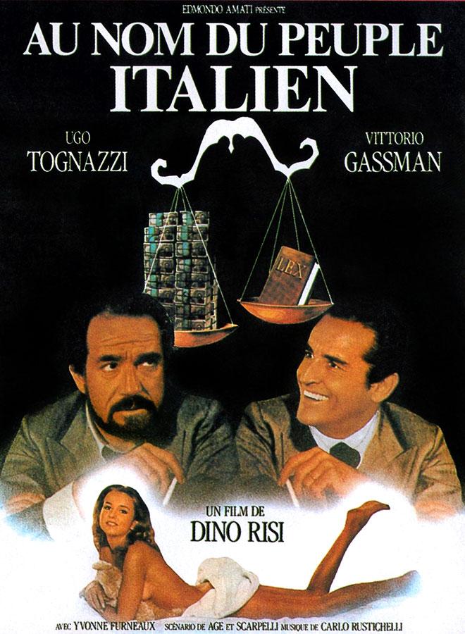 Au nom du peuple italien (Dino Risi, 1971)